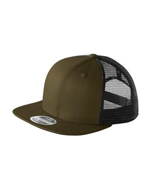 New Era ®  Original Fit Snapback Trucker Cap