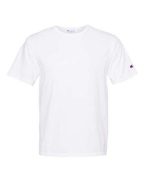 Champion - Garment Dyed Short Sleeve T-Shirt