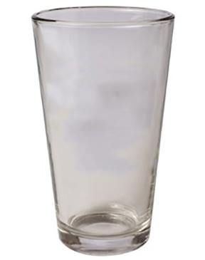 16 Oz. Pint/Mixing Glass