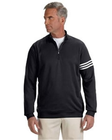 adidas Golf Men's climalite® 3-Stripes Pullover