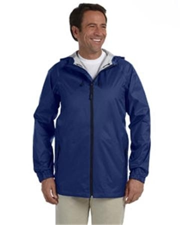 Devon & Jones Men's Waterproof Tech-Shell™ Torrent Jacket