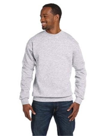 Hanes 7.8 oz. ComfortBlend® EcoSmart® 50/50 Fleece Crew