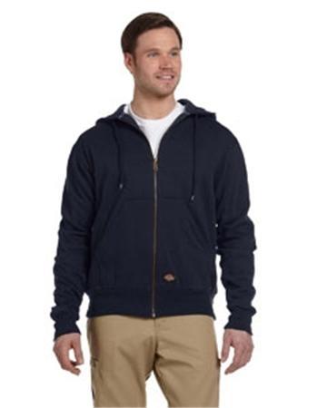 Dickies Thermal-Lined Fleece Jacket