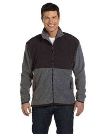 Weatherproof Men's Microfleece Jacket