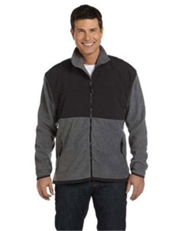 Weatherproof Men's Microfleece Jacket