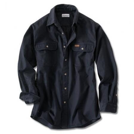 Carhartt Oakman Work Shirt