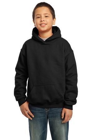 Gildan - Youth Heavy Blend™ Hooded Sweatshirt