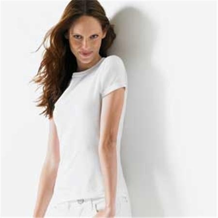 GIL Ladies Softstyle Jr. Fit T
