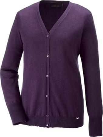 DOLLIS LADIES' SOFT TOUCH CARDIGAN