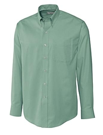 Cutter & Buck - Big & Tall L/S Epic Easy Care Nailshead