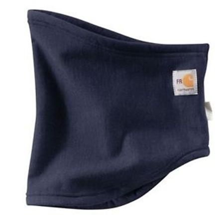 FLAME-RESISTANT FLEECE NECK GAITER