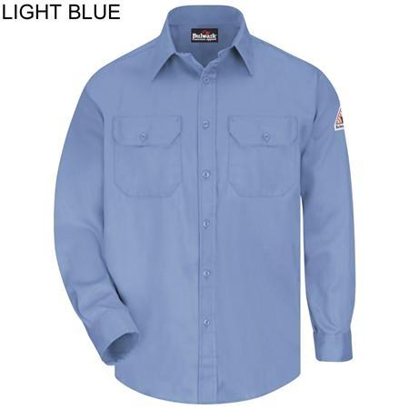 DRESS UNIFORM SHIRT - EXCEL FR® COMFORTOUCH® - 5.8 OZ.