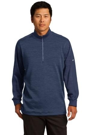 Nike Golf Dri-FIT 1/2-Zip Cover-Up