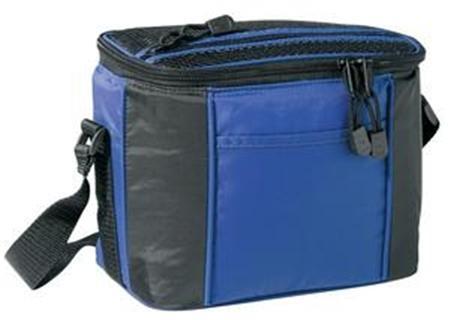 Port & Company® - 6-Pack Cooler