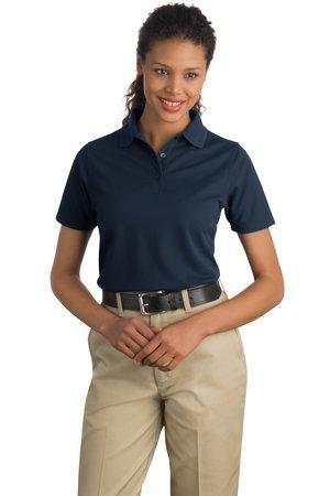 CornerStone® - Ladies Industrial Pique Polo