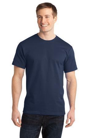 Port & Company® - Essential Ring Spun Cotton T-Shirt