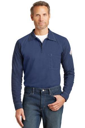 Bulwark® iQ Long Sleeve Polo