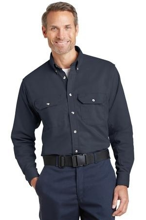 Bulwark® EXCEL FR® ComforTouch® Dress Uniform Shirt
