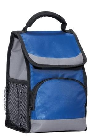 Port Authority® Flap Lunch Cooler