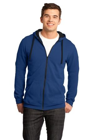 Young Mens The Concert Fleece™ Full-Zip Hoodie
