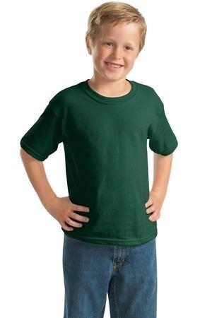 Gildan® - Youth Ultra Cotton® 100% Cotton T-Shirt