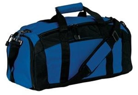 Port & Company® - Improved Gym Bag