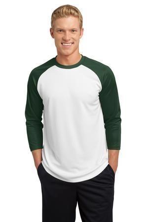 Sport-Tek® PosiCharge™ Baseball Jersey