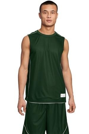 Sport-Tek® PosiCharge™ Mesh Reversible Sleeveless Tee