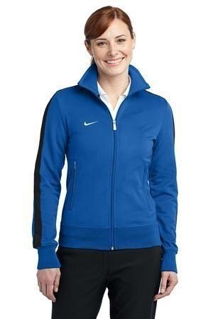 Track Jacket - N98 - Ladies