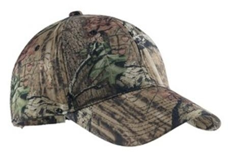 Port Authority ®  - Pro Camouflage Series Cap