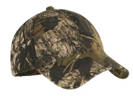 Port Authority ®  - Pro Camouflage Series Garment-Washed Cap