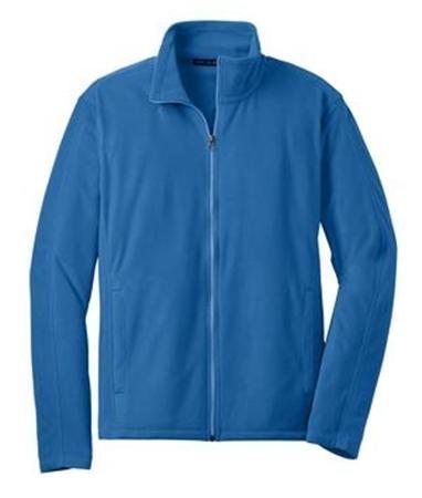 Port Authority® - Microfleece Jacket