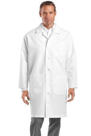 Red Kap® Lab Coat