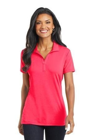 Port Authority® Ladies Cotton Touch Performance Polo