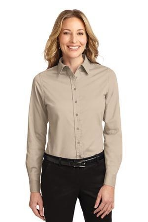 Port Authority ®  - Ladies Long Sleeve Easy Care Shirt
