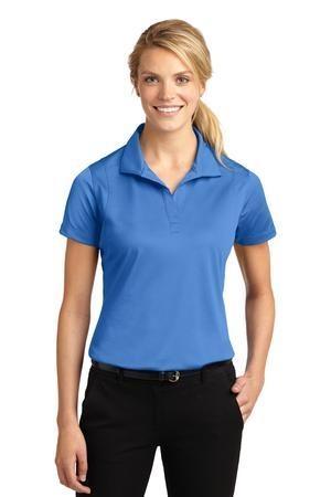Sport-Tek ®  - Ladies Micropique Sport-Wick ®  Polo