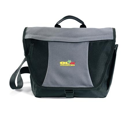 Mini-Merc Messenger Bag