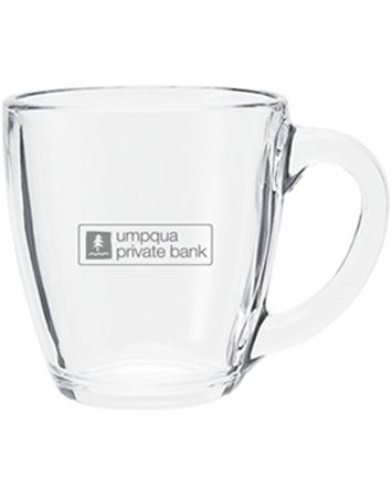 16 oz tapered mug