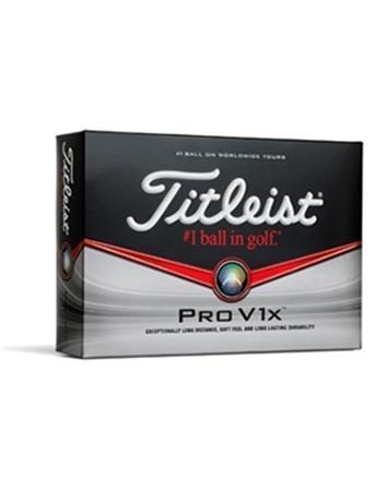 Titliest Pro V1x