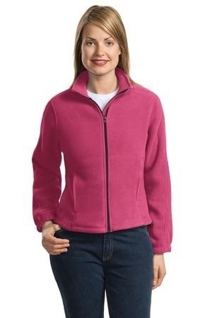 Ladies R-Tek® Fleece Full-Zip Jacket