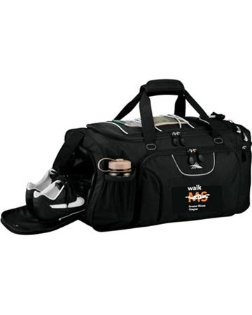 High Sierra Duffel Bag
