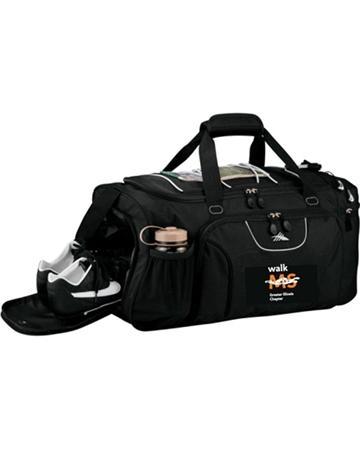 High Sierra Duffel Bag