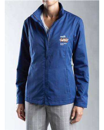 Cutter & Buck Whidbey Jacket (Ladies)
