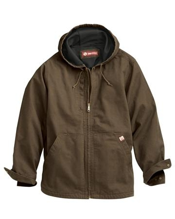DRI DUCK - Laredo Canvas Jacket with Thermal Lining