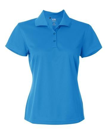 adidas - Golf Ladies' ClimaLite® Basic Polo