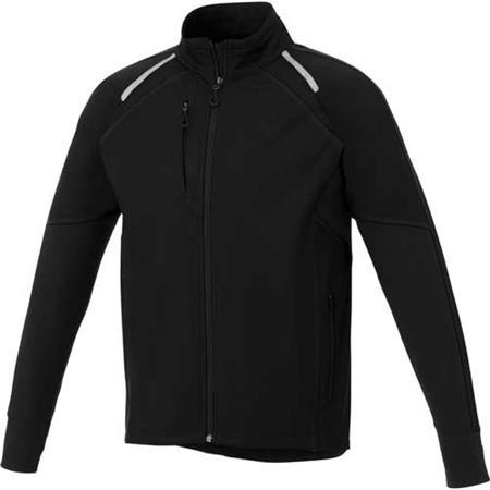 M-Stika Hybrid Softshell Jacket