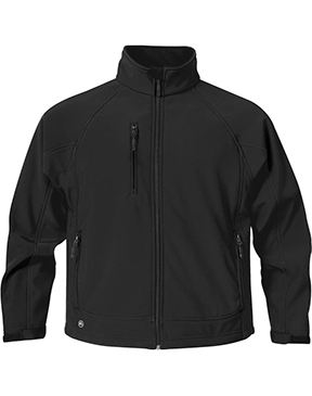 Men's Crew Bonded Shell Jacket