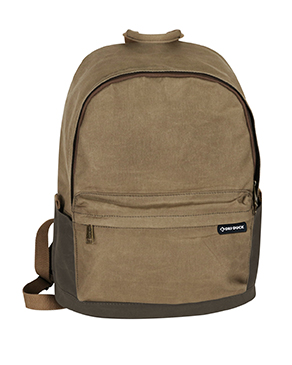 Dri Duck 100% Waxed Cotton Canvas Backpack