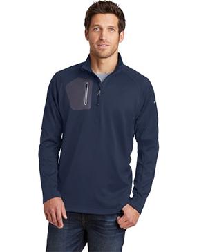 Eddie Bauer® 1/2-Zip Performance Fleece Jacket