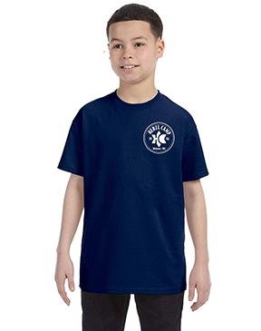 Gildan Youth Heavy Cotton™ 5.3 oz. T-Shirt